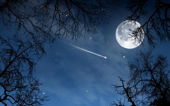 luna-y-estrella-fugaz