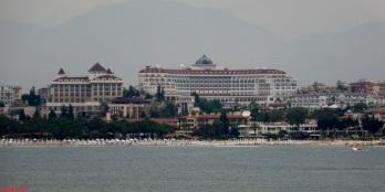 Hotel Side Prensess