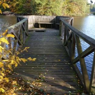 Brücke defekt