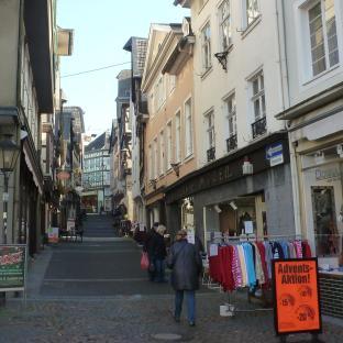 Altstadt von Linz