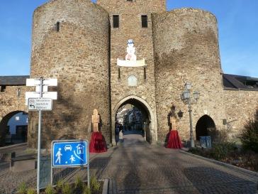 Altstadttor in Ahrweiler
