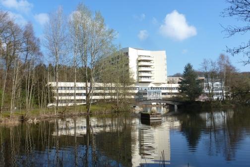 Reha Klinik Bergisches Land
