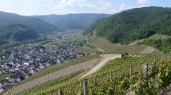 Weinort Dernau