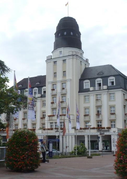 Steigebberger Hof in Bad Neuenahr