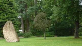 Kurparkanlage von Bad Neuenahr
