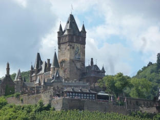 Burg zu Cochem