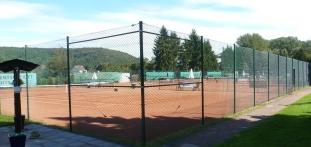 Tennisanlage an der Ahr in Bad Bodendorf