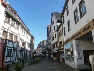 Stadtteil Bad Münstereifel