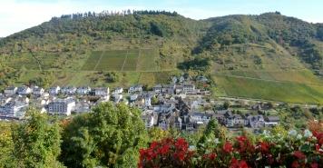 Weinort Cochem