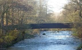 Die defekte Brücke
