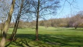 Der Golfplatz Bad Neuenahr