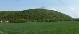 Berge nach Remagen