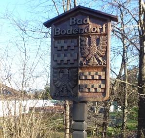 Bad Bodendorf Tafel