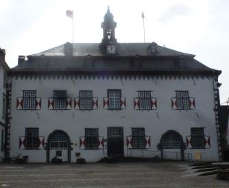 Linzer Rathaus