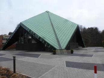 Zeltkirche